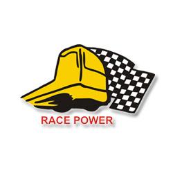 race-power